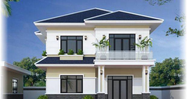 Cách tính chi phí xây móng nhà 2 tầng